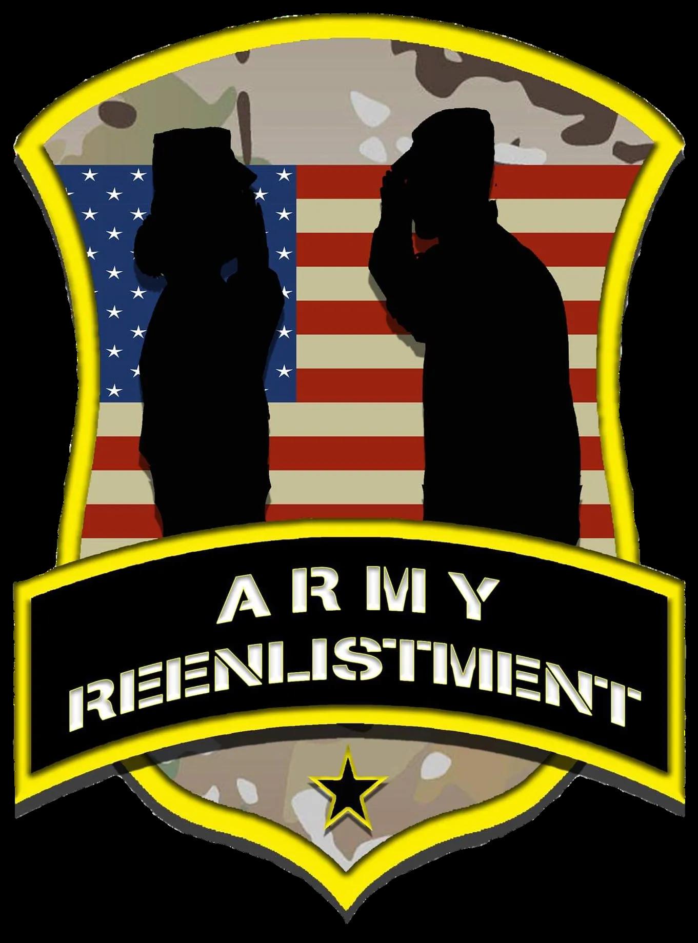 ArmyReenlistment